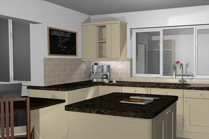 Design Broadoak Alabaster